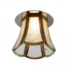 Встраиваемый светильник Brilliants A8375PL-1AB