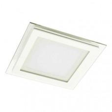 Встраиваемый светильник Raggio A4012PL-1WH