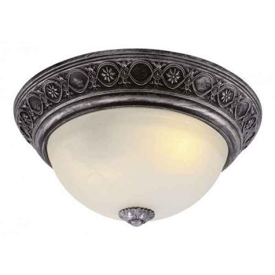 Накладной светильник Piatti A8009PL-2SB