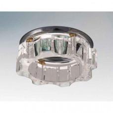 Встраиваемый светильник Crysto 002121