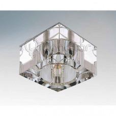 Встраиваемый светильник Qube 004050