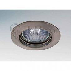 Встраиваемый светильник Lega LT 011045