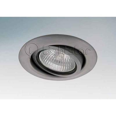 Встраиваемый светильник Teso 011089