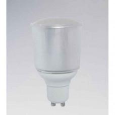 Лампа компактная люминесцентная GU10 15Вт 2700K (HP16) 928352