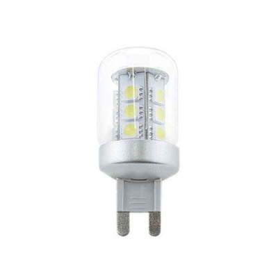 Лампа светодиодная G9 230В 3.5Вт 3000K 924433