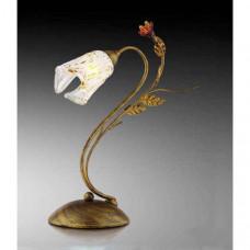Настольная лампа декоративная Ornata 1810/1T