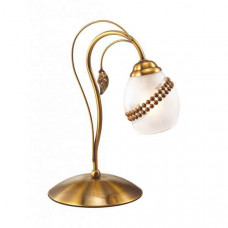 Настольная лампа декоративная Kika 2459/1T
