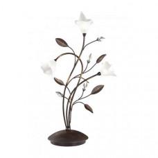 Настольная лампа декоративная Linga 2471/3T