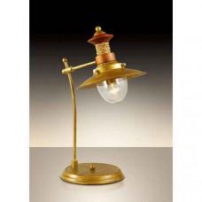 Настольная лампа декоративная Tarsu 2617/1T