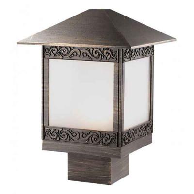 Наземный низкий светильник Novara 2644/1B