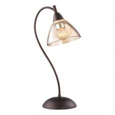 Настольная лампа декоративная Treves 2625/1T