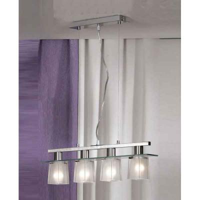Подвесной светильник Salandra LSL-1803-04