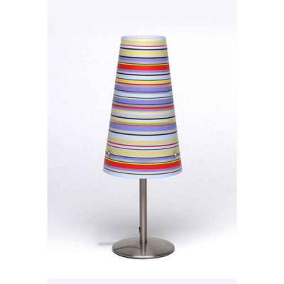 Настольная лампа декоративная Isi 02747/71