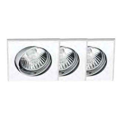 Комплект из 3 встраиваемых светильников Felix G94514A05