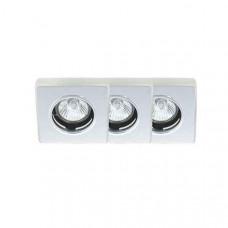 Комплект из 3 встраиваемых светильников Detroit G94584/15