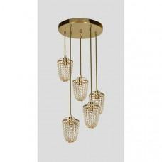 Подвесные светильники Caramel 1024-5P1