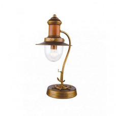 Настольная лампа декоративная Sole 1321-1T