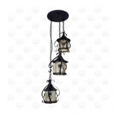 Подвесной светильник Замок 1 249010503