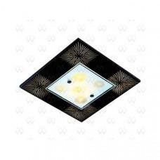 Накладной светильник Чаша 19 375010604