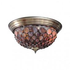Накладной светильник Тиффани 395011002