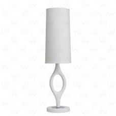 Настольная лампа декоративная Романс 416031301