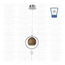 Подвесной светильник Фьюжен 3 392012301