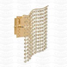Накладной светильник Каскад 1 384025903