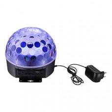 Настольная лампа декоративная Disco 28160