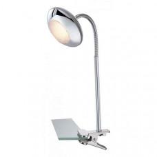 Настольная лампа офисная Gilles 56217-1K