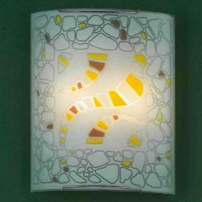 Накладной светильник 922 CL922091W