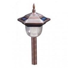 Наземный низкий светильник Solar 3301