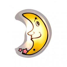 Накладной светильник Sol 41411