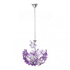 Подвесная люстра Purple 5141