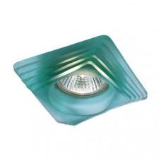 Встраиваемый светильник Glass 369128