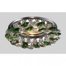 Встраиваемый светильник Corona 369406