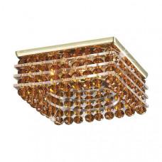 Встраиваемый светильник Pearl Quadro 369446