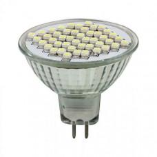 Лампа светодиодная GX5.3 220В 2.8Вт 3200K 357006