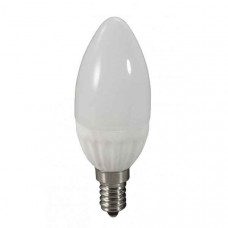 Лампа светодиодная E14 220В 2Вт 4100K 357095