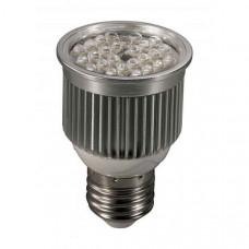 Лампа светодиодная E27 220В 5Вт 3000K 357105