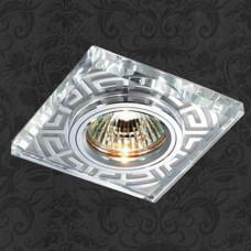 Встраиваемый светильник Maze 369586