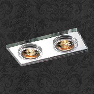 Встраиваемый светильник Mirror 369765