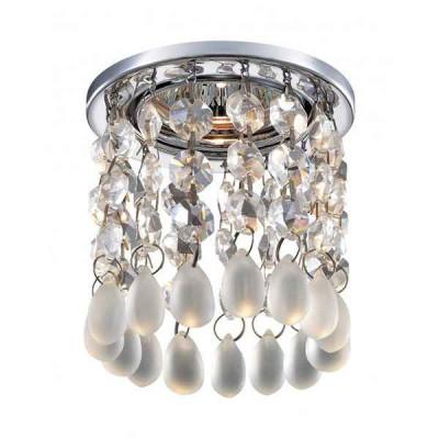 Встраиваемый светильник Jinni 369779