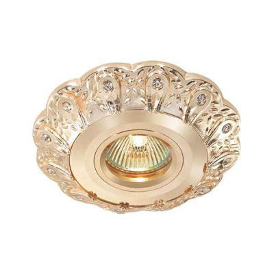 Встраиваемый светильник Vintage 369938