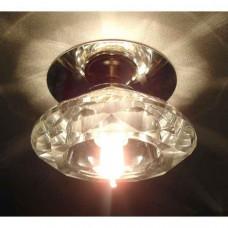 Встраиваемый светильник Brilliant A8016PL-1CC
