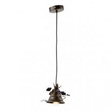 Подвесной светильник Bells A1795SP-1RI