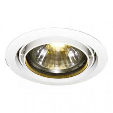 Встраиваемый светильник Accent A2130PL-1WH