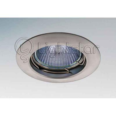 Встраиваемый светильник Lega LT 011049