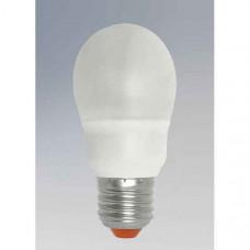 Лампа компактная люминесцентная E27 9Вт 4000K 927924