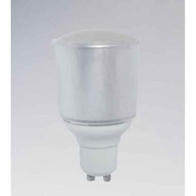 Лампа компактная люминесцентная GU10 15Вт 4000K (HP16) 928354
