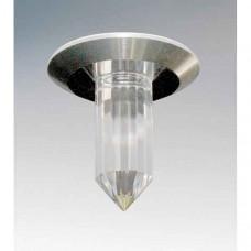 Встраиваемый светильник Astra crystal 070154